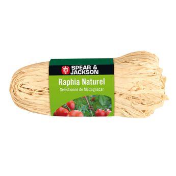 RAPHIA NATUREL 150 g