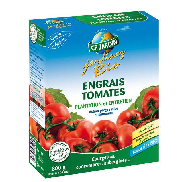 ENGRAIS TOMATES  800 g