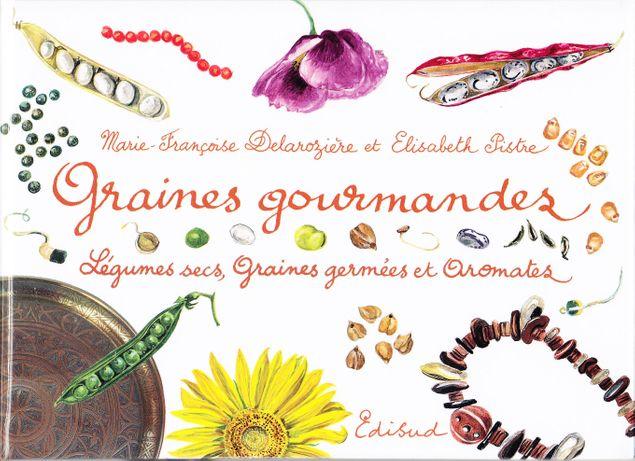 GRAINES GOURMANDES