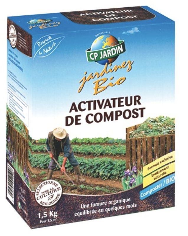 Activateur de compost ferme de sainte marthe - Activateur de compost ...