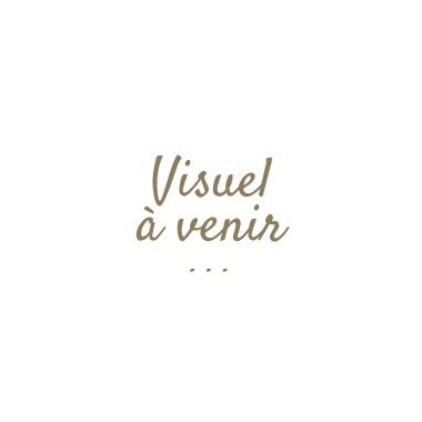 TOMATE BIG WHITE PINK STRIPES NT